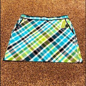 Liz Claiborne NWT Golf Skirt.